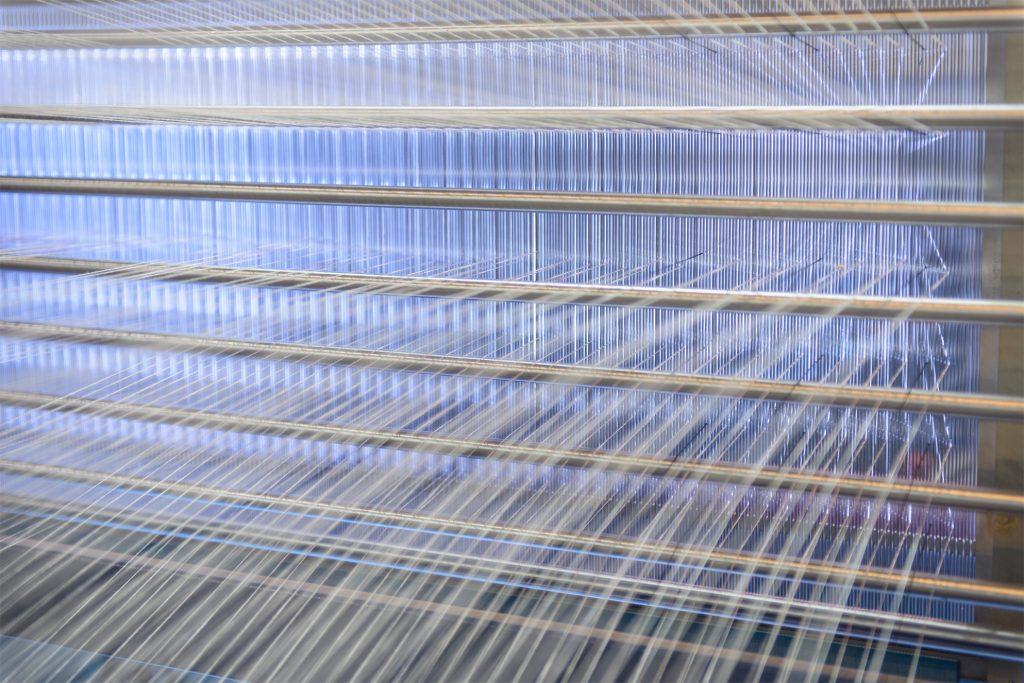 UK Fabric Weaving